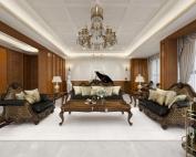 巴里巴特家居知识:美式客厅应该怎么搭配家具?